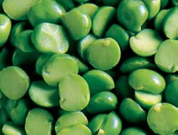 <strong>GREEN SPLIT PEAS</strong>