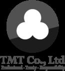 TMT's logo