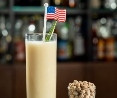 u.s. chickpeas smoothie