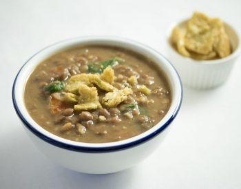U.S. Lentil Soup